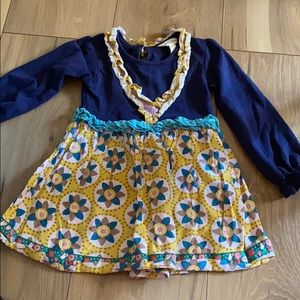 ❤️❤️ Matilda Jane dress 2 t ❤️❤️